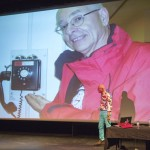 Dr Karl captivated his full-house audience for nearly two hours.
